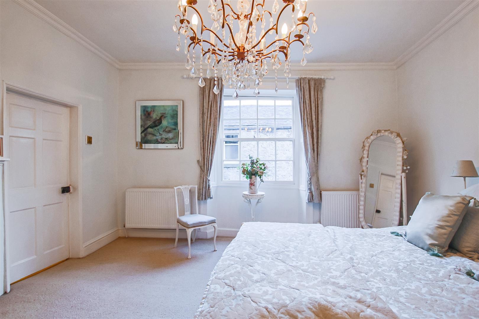 3 Bedroom Semi-detached House For Sale - Main Bedroom